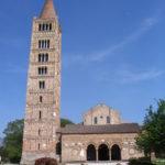 Ferrara surroundings - Pomposa Abbey