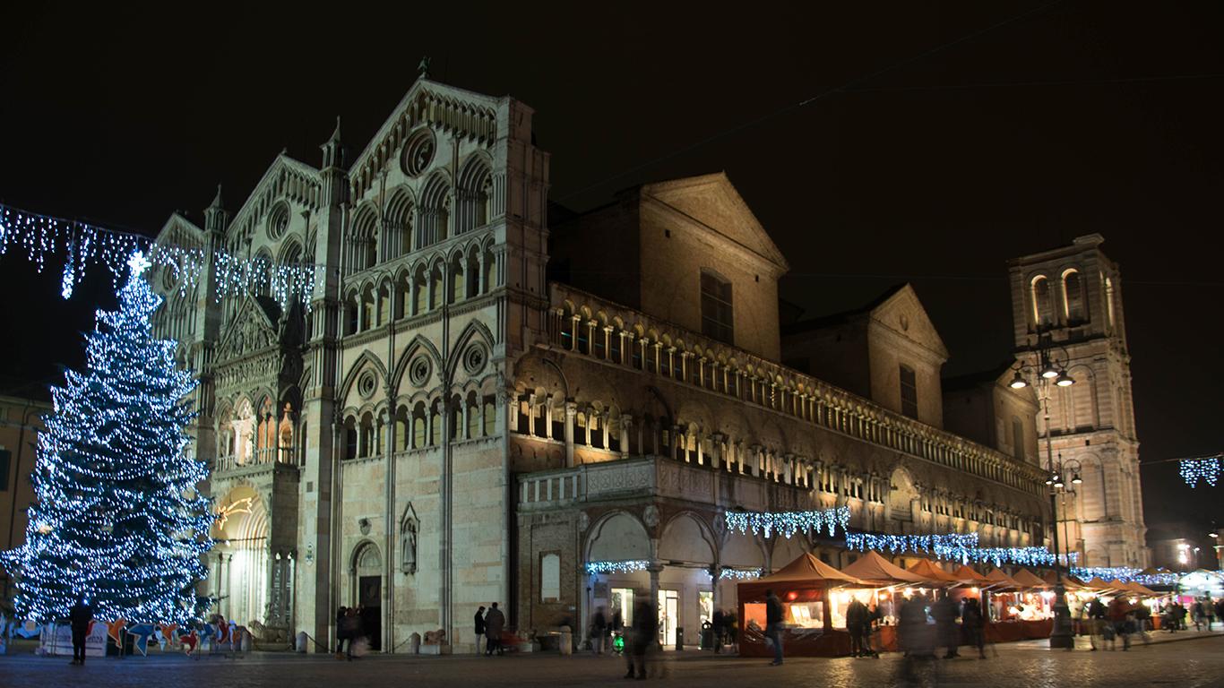 Saint George Cathedral
