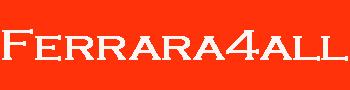 FERRARA4ALL